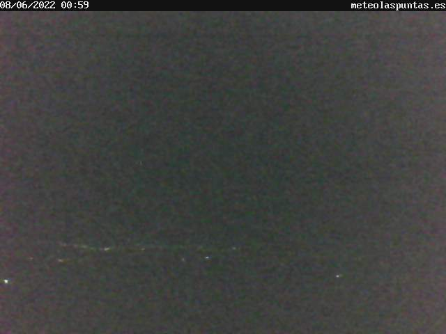 webcam El Hierro